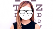 Bạn đã biết cách chọn kính cận phù hợp với từng khuôn mặt, kiểu tóc?