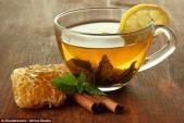 Đồ uống vừa giữ ấm mùa đông vừa để giảm cân