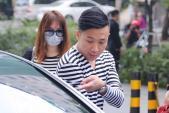 Váy cưới đuôi cá gợi cảm hơn 10.000 USD của Hari Won