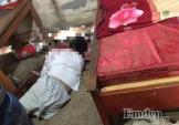 Vợ dùng điếu cày đánh chồng tử vong đêm Noel: