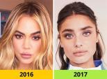 10 xu hướng làm đẹp lên ngôi trong năm 2017