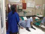 Nỗi cực nhọc của những ô sin bệnh viện, giao thừa nào cũng ăn Tết cùng bệnh nhân
