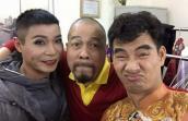 Táo quân 2017: Nghệ sĩ Vân Dung không có quần áo để mặc