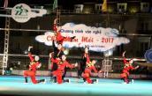 Hàng nghìn du khách đến Sa Pa nghỉ Tết Dương lịch