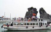 100.000 lượt khách tới Quảng Ninh trong 3 ngày lễ