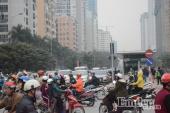 Xe bus nhanh BRT