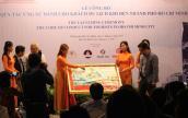 Công bố Quy tắc ứng xử dành cho khách du lịch khi đến TP Hồ Chí Minh