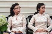Tô Hương Lan, Bảo Ngọc, Thu Thủy, Hoàng Xuân hội ngộ