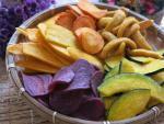Mách bạn cách chọn mua hoa quả sấy khô, sấy dẻo ăn Tết
