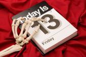 Thứ 6 ngày 13: Nên và không nên làm gì để tránh xui xẻo?