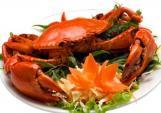 Bà bầu có nên ăn cua biển không?