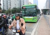 Hà Nội nghiên cứu triển khai thêm 7 tuyến buýt BRT mới