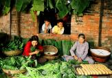 Tết Nguyên Đán 2017: Doanh nhân Việt rong chơi cùng những ký ức