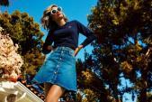 Miranda Kerr cho ra đời chiếc quần jeans đáng được mong đợi nhất trong lịch sử