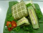 Các món ăn Tết truyền thống đậm đà hương vị của người Việt