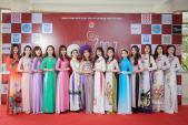 Bắc Ninh tiếp tục tìm kiếm Người đẹp Kinh Bắc 2017