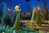 Check-in tại khu vườn Disney ngay ngoại ô Hà Nội