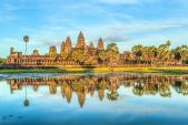 Angkor Wat tăng gấp đôi giá vé tham quan