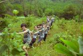 Những địa điểm đi trốn tuyệt đẹp gần Hà Nội