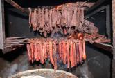 Quy trình chế biến đặc sản thịt khô vùng cao dịp Tết đến