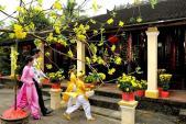 Ký ức về tết Nguyên Đán trong tâm thức người Việt