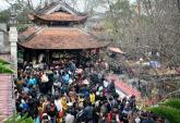 5 địa điểm nổi tiếng linh thiêng, gia đình Việt nào cũng nên đến cầu may đầu năm