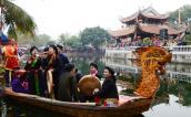Những lễ hội đầu xuân nhộn nhịp ở Bắc Ninh