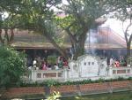 Những ngôi chùa cầu duyên linh thiêng ngày đầu năm