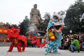 11 lễ hội lớn đầu xuân khắp 3 miền đất nước