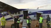 Một sân bay ở Scotland bỏ thủ tục kiểm tra an ninh