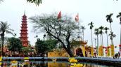 Đầu năm, du xuân tới những địa điểm hội tụ văn hóa dân tộc