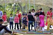 Hơn 367 nghìn lượt khách du lịch đến Hà Nội dịp Tết Đinh Dậu