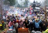 6 KHÔNG khi ĐI LỄ CHÙA ngày rằm tháng Giêng, người Việt nào cũng NÊN CHECK
