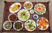 Điểm danh những món ăn không thể thiếu khi cúng Rằm tháng Giêng