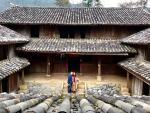 Đầu năm lên Hà Giang ngắm kiến trúc độc đáo của dinh thự vua Mèo