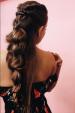 Những kiểu tóc hình trái tim hoàn hảo cho ngày Valentine