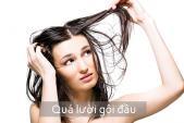 6 lỗi nhiều người mắc phải khi gội đầu khiến tóc dễ gãy rụng