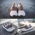 Giày 'custom' - thế giới sáng tạo đầy thú vị cho các tín đồ mê sneaker