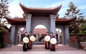 Nhộn nhịp mùa lễ hội trên đất Kinh Bắc