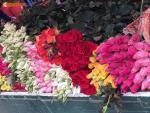 Giá hoa tươi tăng