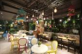 5 địa điểm hẹn hò Valentine 2017 tại Sài Gòn cực lãng mạn