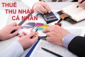 Thuế thu nhập cá nhân - Tính giảm trừ gia cảnh như thế nào?