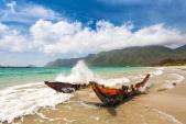 Côn Đảo được chọn đứng đầu 27 đảo du lịch bí ẩn nhất thế giới