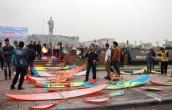 Trò chơi dân gian: Mang nét văn hóa truyền thống trở lại với cuộc sống hiện đại
