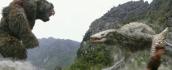Đầm Vân Long hùng vĩ trong cảnh chiến đấu của King Kong