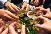 Say rượu, bia gây mất trật tự công cộng phạt thế nào?