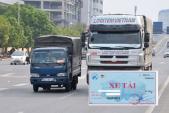 Thủ tục xin cấp phù hiệu xe tải thực hiện ra sao?