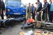 5 vụ tai nạn ô tô kinh hoàng, ám ảnh người tham gia giao thông nặng nề