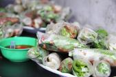 Những điểm bán đồ ăn vặt khiến thực khách Sài Gòn say mê