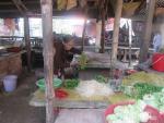 Nhọc nhằn gánh rau của mẹ già 80 tuổi hàng ngày vẫn cố đi chợ lấy tiền nuôi con ung thư